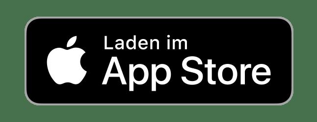 DBH App im Apple App Store